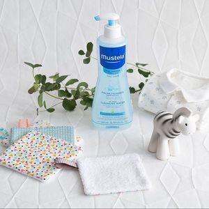 🌸Mustela No-rinse cleansing water- Normal Skin🌸
